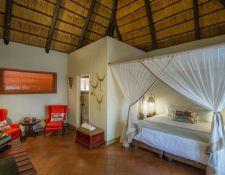 Nguni Lodge Zimmer