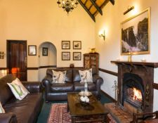 Lounge in Ursula's Homestead